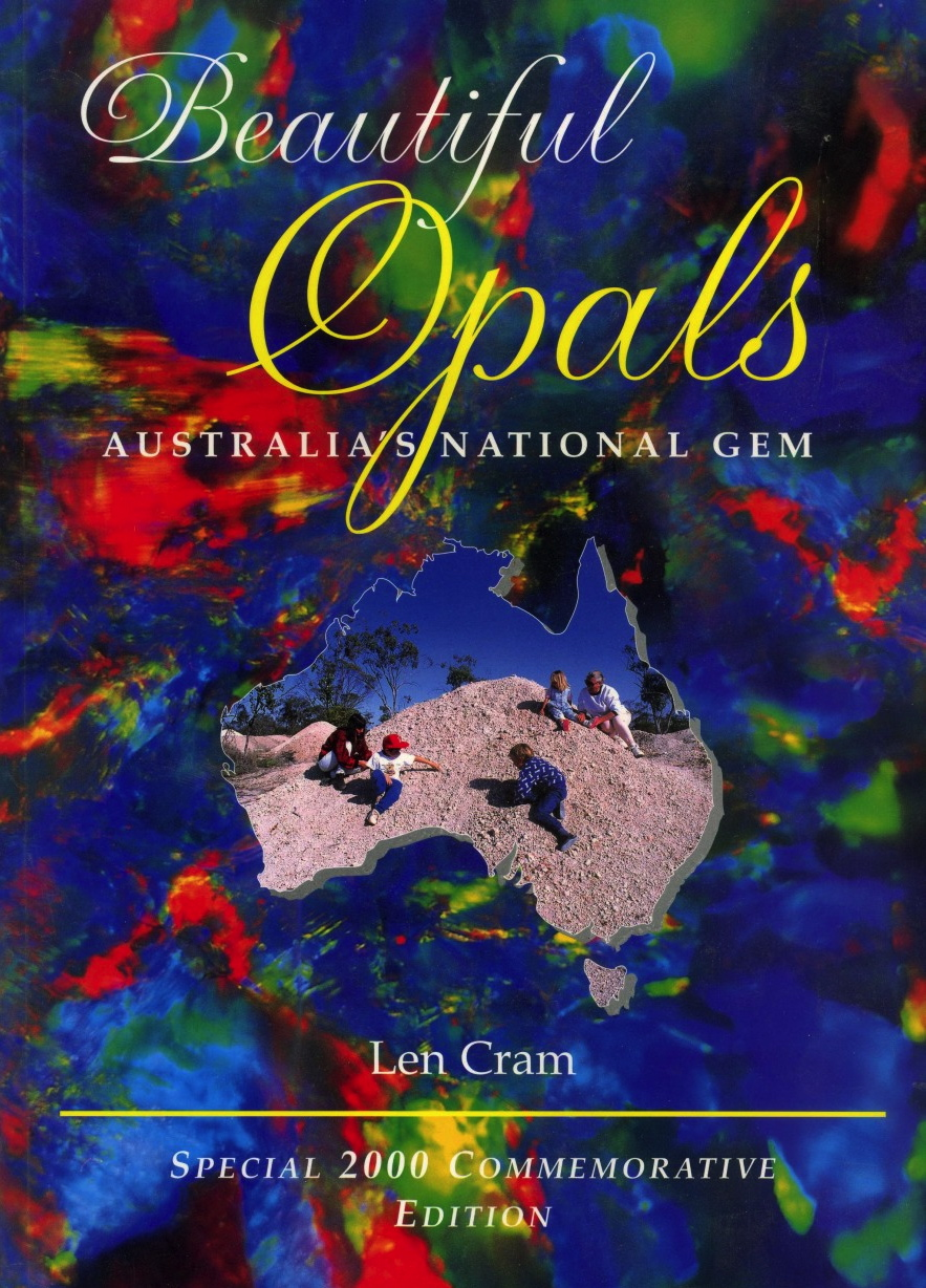 Beautiful Opals: Australia's National Gemstone